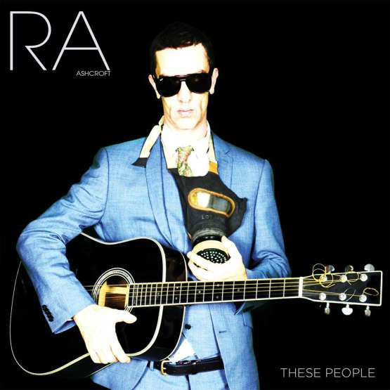 Richard Ashcroft Thesepeople