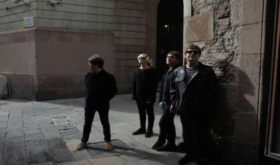 The Charlatans | Different Days | Album Review