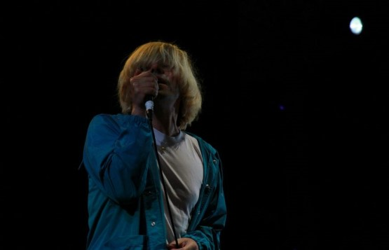"January 26th saw the release of The Charlatans' new record ""Modern Nature"" and we had the chance to do an exclusive interview with Charlatans frontman Tim Burgess..."