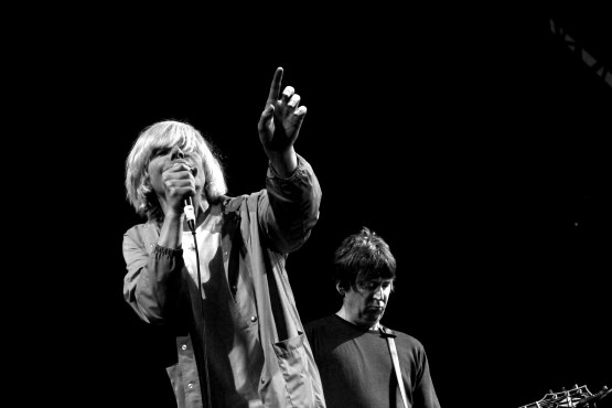 The Charlatans en Sound Isidro, Madrid