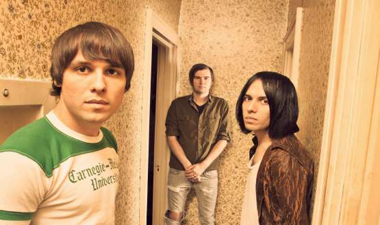 The Cribs, the Wakefield band, have revealed a new song called 'Wish I Knew You In The '90s' ahead of ...
