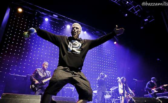 Happy Mondays Glasgow12