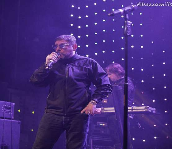 Happy Mondays Glasgow15