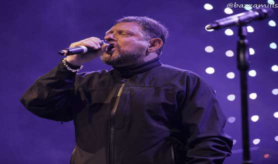 El líder de the Happy Mondays, Shaun Ryder ha presentado una