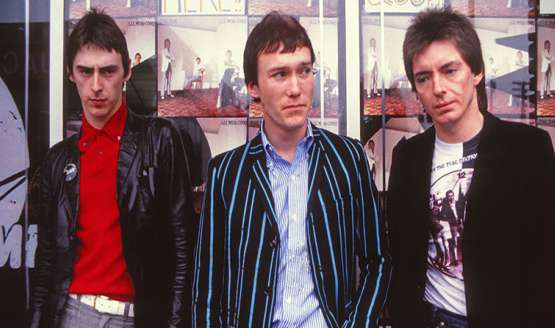 "You can now watch ""The Jam: About The Young Idea"" now..."