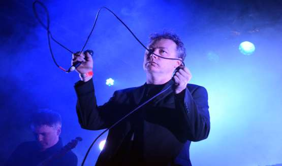 The Jesus and Mary Chain estrena video oficial