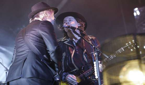 Exclusive Interview | The Libertines on new songs, Noel Gallagher, Oasis, tour and more