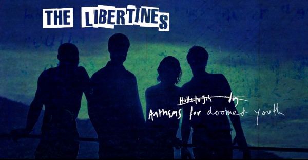 Despite releasing only two albums to date, The Libertines have continued to intrigue and be one of the most talked ...