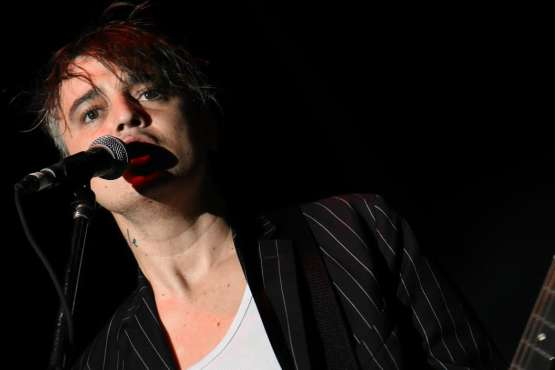 Pete Doherty unveils new music video | WATCH
