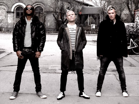 "The Prodigy have shared their new official video for their single ""Wild Frontier"" taken from their forthcoming album..."