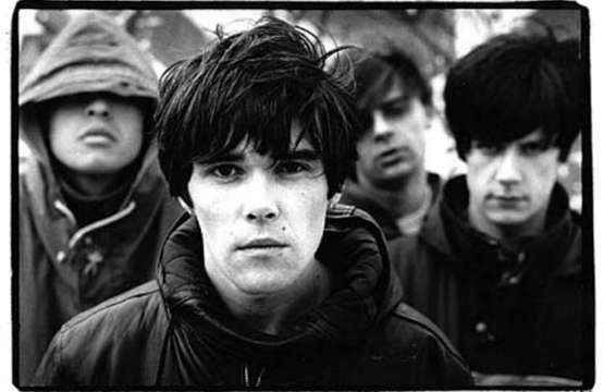 The Stone Roses have announced this morning that they will release a new album next year and will emark on a new tour around the UK and Europe...