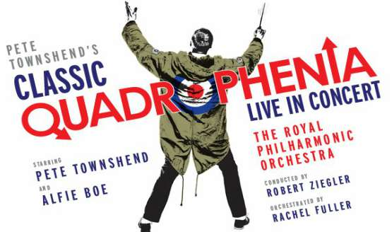 "In an interview with BBC, Phil Daniels talked about ""Classic Quadrophenia"" which will premiere Sunday July 5th at the Royal Albert Hall..."