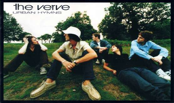 Nick McCabe sobre The Verve, Liam Gallagher y posible regreso de Oasis