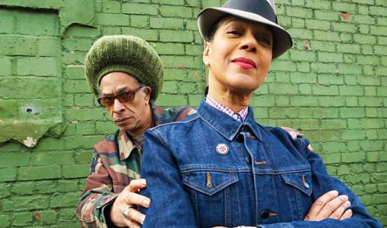 Don Letts y la historia del movimiento Skinhead