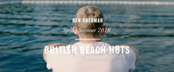 Watch the film for ‪#‎BenSherman‬