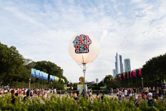 Lollapalooza 2017 anuncia line up