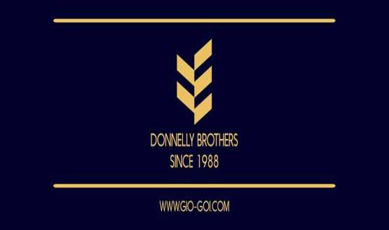 The rebirth of Gio Goi, original creators the Donnelly Brothers are back with MCR's finest label