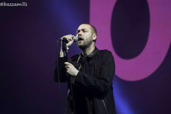 Kasabian revela nuevo video filmado en King Power Stadium