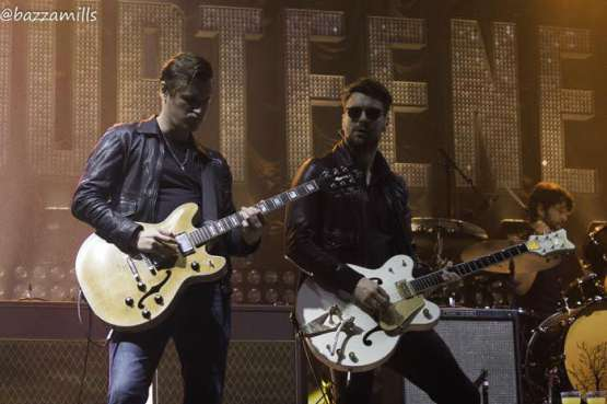 The Courteeners  confirmed their new album