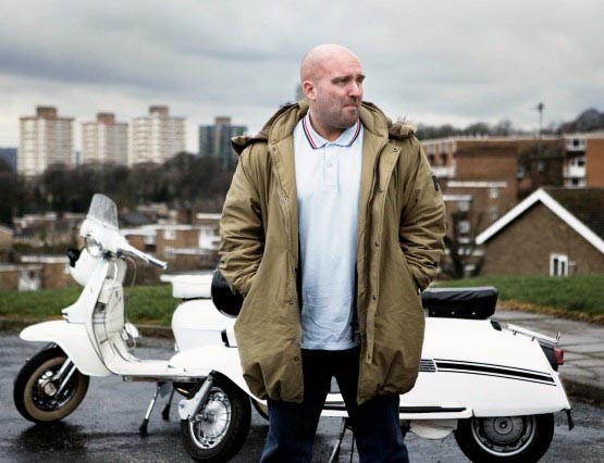 In this episode, Vice caught up with British director Shane Meadows, creator of such movies as 'A Room for Romeo Brass...