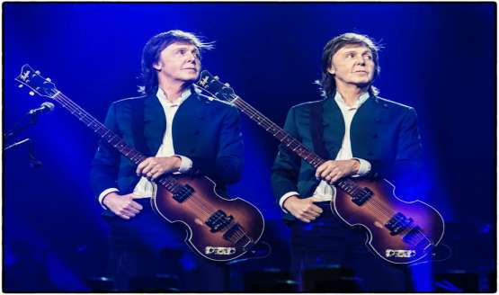 "Paul McCartney confirma nuevas fechas de su ""One on One"""