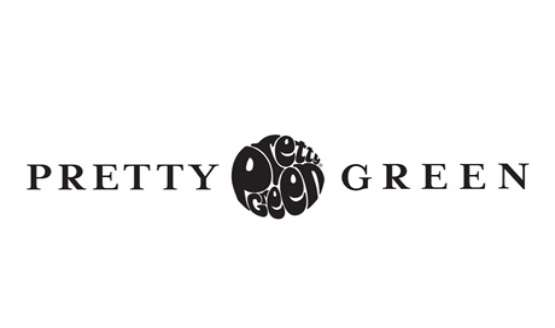 Pretty Green x Shiiine On: Birmingham