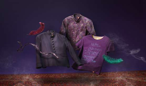 Pretty Green presents their new Jimi Hendrix Collection: The Revolution