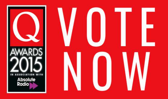 You can vote for each category in this year's awards via Qthemusic.com now – plus everyone...