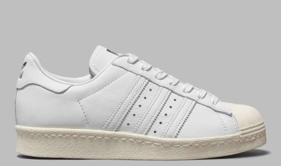 2015 saw the adidas Superstar receive a number of striking updates...