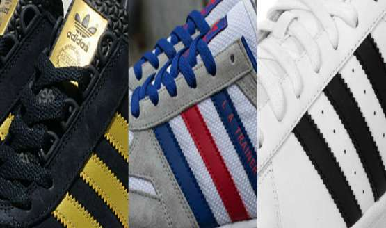 Check out our top ten adidas trainers...