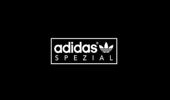 adidas Spezial launches S/S 16...