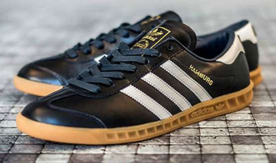 The official launch date for Adidas Hamburg Mad in Germany is today 15th August 2015...