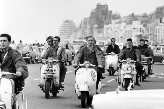 PRETTY GREEN have launched their S/S 2015 collection March of the Mods . Their inspiration for this season's collection came straight...