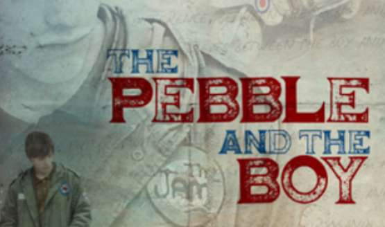 Nueva película The Pebble and the Boy
