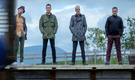 Trainspotting 2: Revelan nuevo trailer