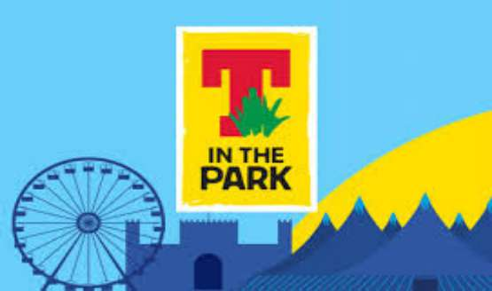 T in the Park 2016 Live Review and Photos Sunday