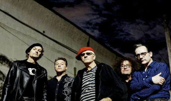 The Damned Announce New Studio Album