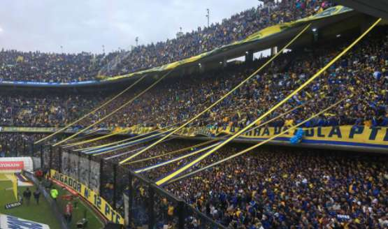 The 10 best football grounds in Buenos Aires
